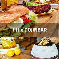 little DOJINBAR(ドジンバァー)
