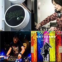 10/23 原宿 gatosano & BANANAバスツアー PreParty